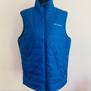 Columbia women's jacket size L